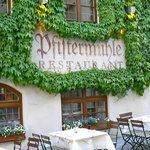 Pfistermuhle, Munich