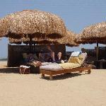 Moods Beach club