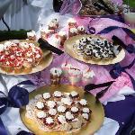 Scrumptuous Desserts