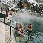 Idaho's World Famous Hot Pools