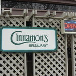 Photo of Cinnamon's Restaurant