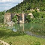Foto de La Locanda del Ponte
