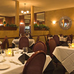 "Ruffino Italian Cuisine - ""Your neighborhood destination for upscale Italian dining."""