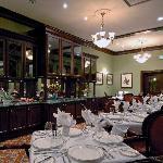 Baron's Restaurant