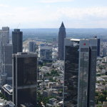 Blick vom Maintower 2