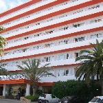 PHOTO DE L HOTEL