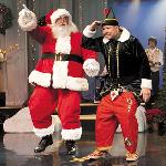 Santa & Droopy Drawers in Nov & Dec