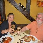 """Brigitte & Rolf, Our""""Liebest""""from Germany"""