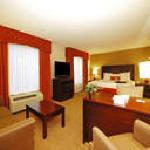 Gilbert Hampton Inn & Suites Hotel