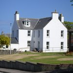 Mansefield House Bed and Breakfast