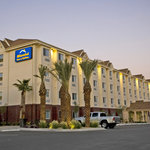 Foto de Microtel Inn and Suites by Wyndham Juarez