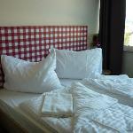 Foto di MEININGER Hotel Salzburg City Center