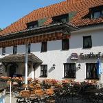 Ismaning  Hotel-Gasthof zur Mühle