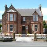 Fernlea bed and breakfast Stranraer