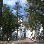 Hotel Plaza Cavana Foto