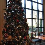 texanischer Weihnachtsbaum