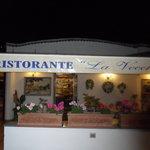 Φωτογραφία: La Vecchia Cantina