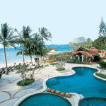 Paradise - Chaweng Regent Beach Resort