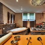 www.parkhotel-bayersoien.de - African Spa Suite