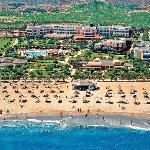 Photo de Anissa Beach Hotel