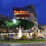 Hotel Pasha