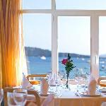 Restaurant / Restaurante Hotel Victoria