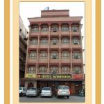 front look  - Hotel Kohinoor