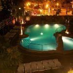 Foto de Hotel Villamarina Club