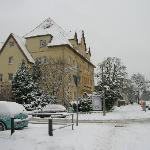 Hotel Alte Feuerwache Foto