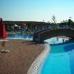 un'altra piscina