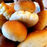 Buns with fillings