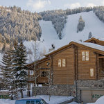 Trails End Lodge at Deer Valley