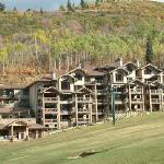 Black Diamond Lodge at Deer Valley
