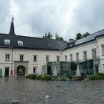 Admont Monastery