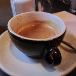 Double Espresso - Double the Fun!
