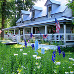 The Bidwell House B&B