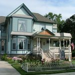 Foto de Port City Victorian Inn, Bed and Breakfast, LLC