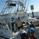 Captivated Gulf Fishing Charters Foto