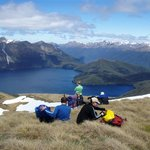 Green Lake, Fiordland National Park