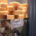 Handmade Artisan Soaps