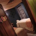 Massage therapy escape