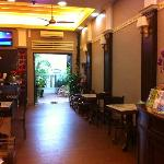 Jonker Boutique Hotel Lobby