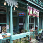 Zest Kitchen Foto