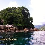 Soyak Island, Tioman