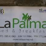 Photo of Bed & Breakfast La Palma
