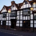 Red Lion, Wendover