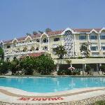 Nashik Taj pool