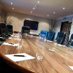 Great conference and banqueting facilities