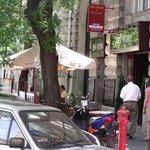 Photo de Cafe Picard