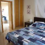 Master Bedroom (Casablanca)